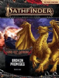 Pathfinder RPG 2nd Edition: Adventure Path #150: Broken Promises (Age of Ashes 6 of 6)